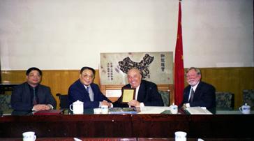 CDPF Signing