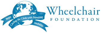 Wheelchair Foundation