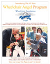 Wheelchair Angel Program Newsletter