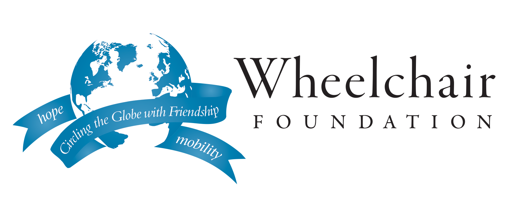 More Organizations - Wheelchair Foundation